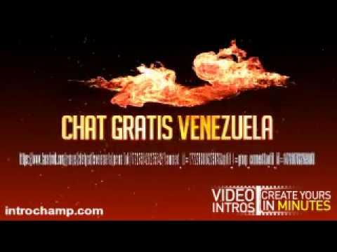 Chat Gratis Venezuela
