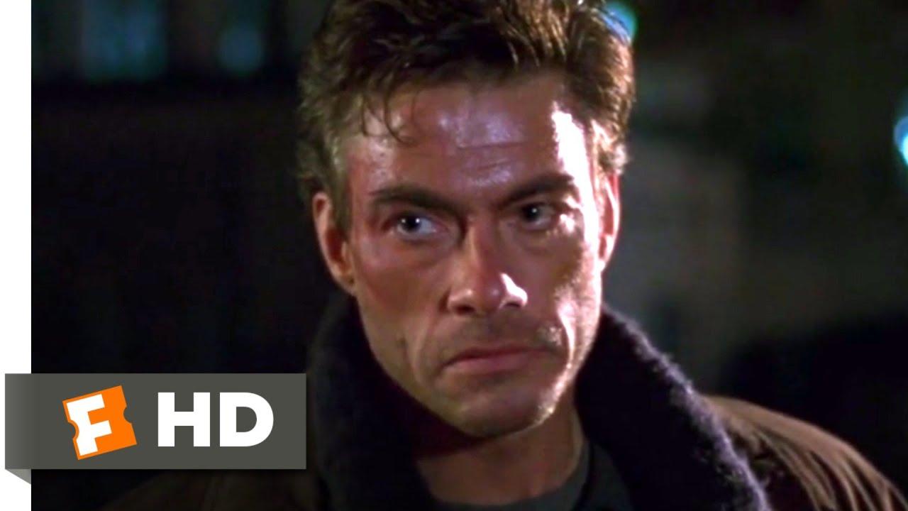 Download Maximum Risk (1996) - Alley Fight Scene (3/10) | Movieclips