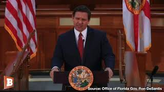 Gov. DeSantis, Scientists Slam Google, YouTube for Censorship: