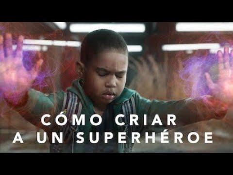 Raising Dion (Como criar a un superheroe) DESCARGAR SERIE [MEGA] [LATINO] from YouTube · Duration:  1 minutes 8 seconds