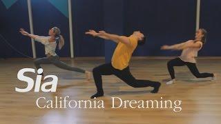 Sia - California Dreaming || Contemporary By Pavel Klyuchko