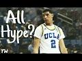 Is Lonzo Ball All Hype? [HD]