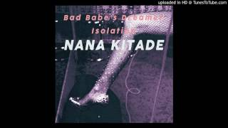 Nana Kitade -ISOLATION