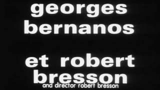 Mouchette Trailer, 1967