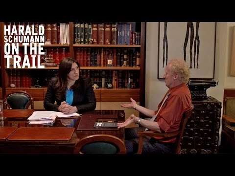 Talking to Zoi Konstantopoulou (Harald Schumann on the trail - the complete interview)