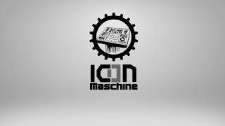 Iconmaschine Tutorial 1: How to add Custom Images for User Samples/Drumkits for NI Maschine