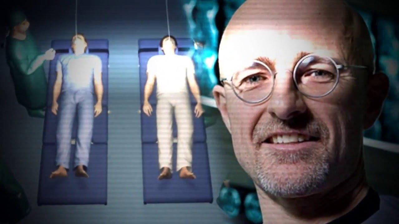 Resultado de imagen de Stephen Hawking trasplante