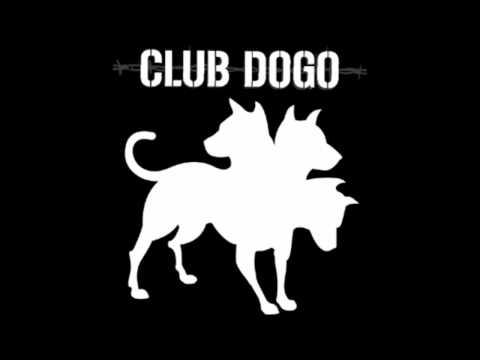 Club Dogo ~ Note Killer {Instrumental}