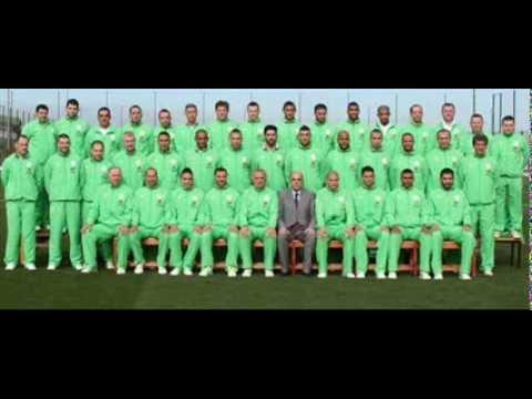 Group El Houna- Viva L'Algérie.Mondial 2014