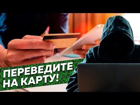 Интернет-мошенники: как нас
