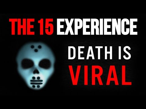 The 15 Experience: Demons, Hackers & Mystery