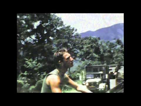 Cam Ranh Bay Vietnam 1970 to 71