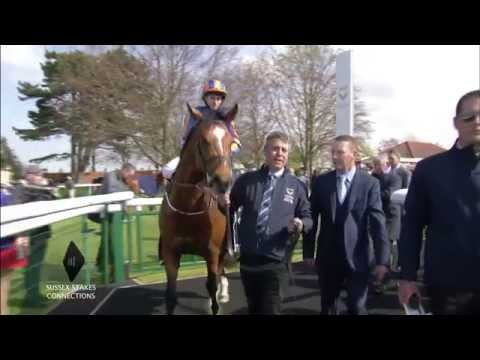 BCS TV - Qatar Goodwood Festival Preview