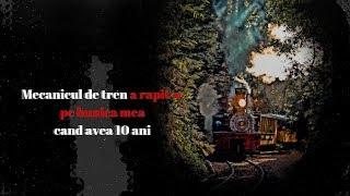 Mecanicul de tren a rapit-o pe bunica mea | Let's not meet