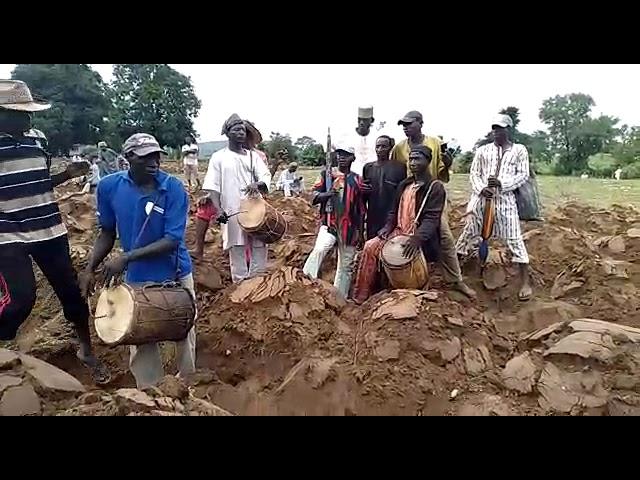 Gwandara Farming Culture 2