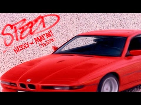 Nessly & A$AP Ant - Speed Racing