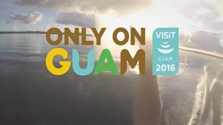 #OnlyonGuam