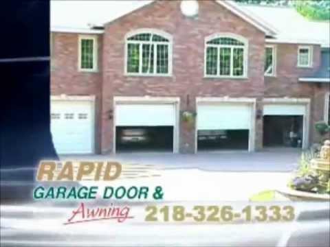 Garage Door S Service Installation Rapid Awning