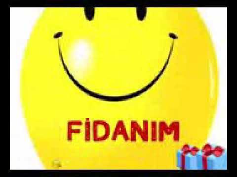 Fidan Ad Gunun Mubarək Youtube