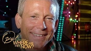 Snooki, 80s Heartthrob Willie Aames & Lottery Winners | Where Are They Now? | Oprah Winfrey Network