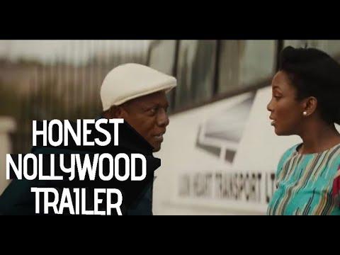 Download Honest Nollywood Trailers - LionHeart