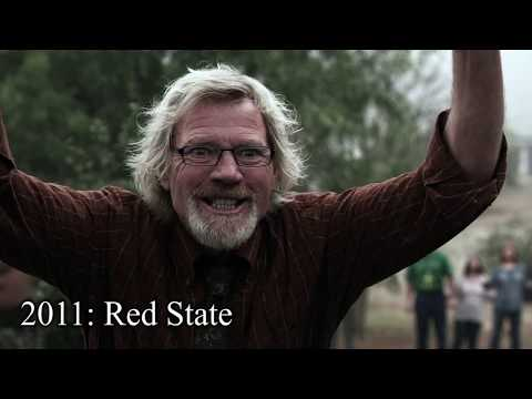 Michael Parks Acting Reel Tribute