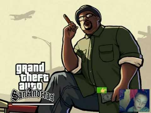 Как пройти GTA San Andreas  на 100%
