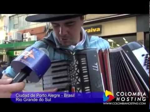 CIUDAD PORTO ALEGRE BRASIL ESPECIAL MAX DEPORTES
