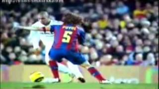 Download Video CARLES PUYOL - NEVER GIVE UP MP3 3GP MP4