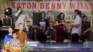 Monata - Maafkanlah Shodiq Duet Rena KDI terbaru 2017