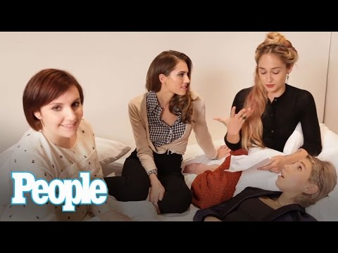 What Is Jemima Kirke Obsessed With?   People