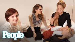 What Is Jemima Kirke Obsessed With?  | People