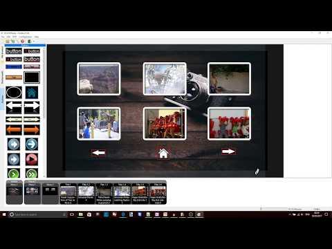 Create a DVD Windows 10