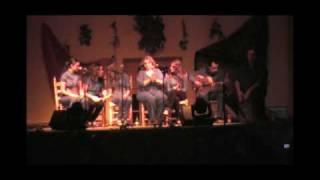 sevillanas Grupo Flamenco Flor de Jara ( andy alosno )