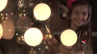 Natal iluminado de Campina Grande, com transmissão simultânea pelos canais TV Jaguar TV Kurtição