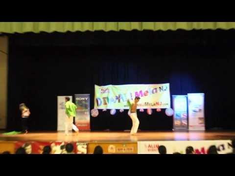 Yaadein Dance Troupe at Diwali Mela NJ