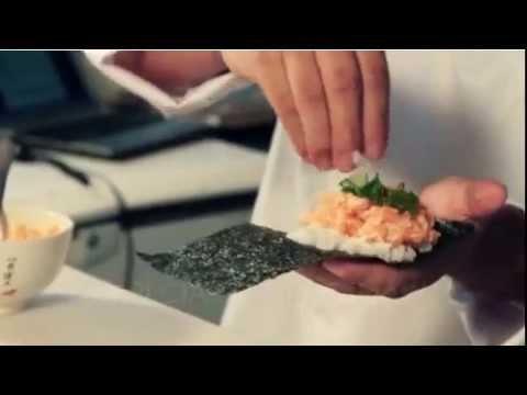 TÓQUIO - Um sushiman brasileiro no Japão | Sem Fio.tv de YouTube · Duração:  7 minutos 25 segundos