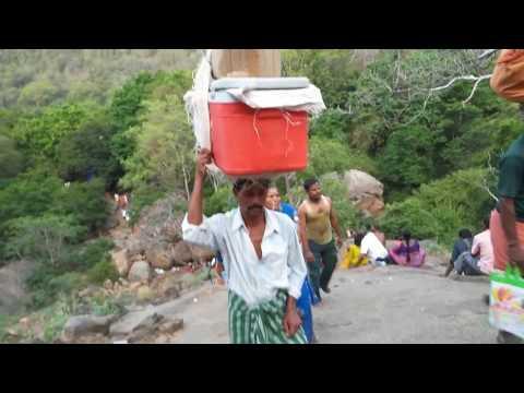 சதுரகிரி மலை பயணம்  Sathuragiri hills travel