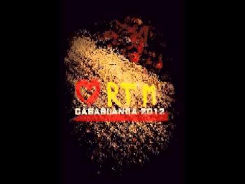 Collectif Casa - RTM 2012