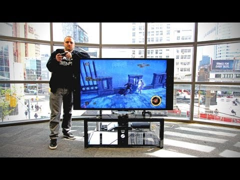 "65""-sony-4k-ultra-hd-tv-unboxing-&-overview-(xbr65x900a)"