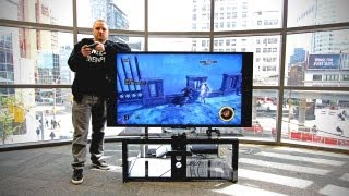 65 Sony 4K Ultra HD TV Unboxing & Overview (XBR65X900A)