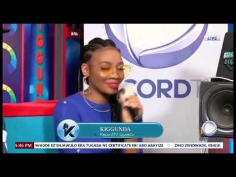 PIA POUNDS CRIES SILI MUYAAYE KENZO SIMWAGALA