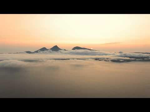 Sea fog - Norway - Helgeland - Sandnessjøen