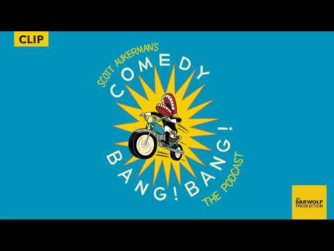 Comedy Bang Bang: Victor, Tiny, Willy Under the Apple Tree