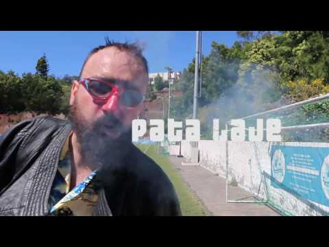 4Litro - Pata Laje quer o Canelas FC