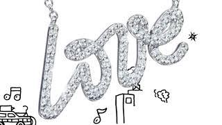 Tiffany & Co.—Paloma's Graffiti by Paloma Picasso®