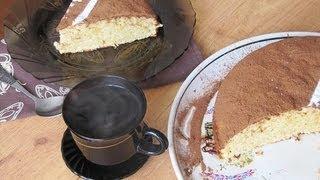 Как приготовить вкусный лимонный кекс (рецепт выпечки)
