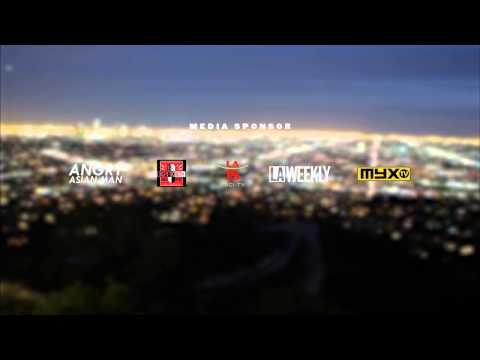 LAAPFF 2013 Trailer