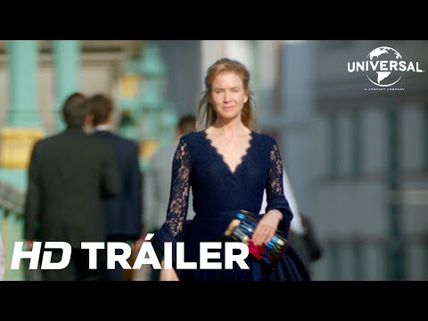 Trailer do filme O diário de Bridget Jones