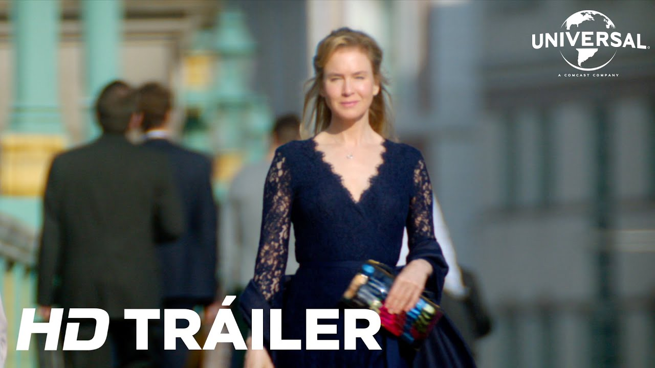 Bridget Jones' Baby Trailer 1 (Universal Pictures)